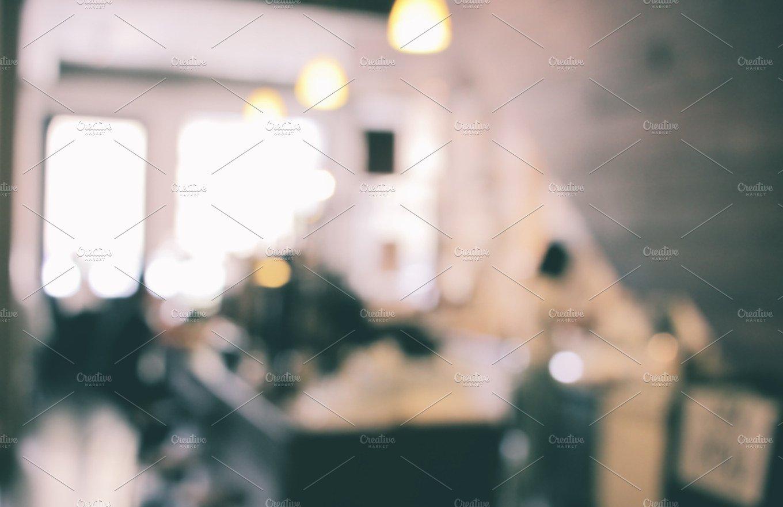 blurred wallpaper jazz cafe - photo #9