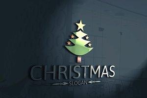 Christmas Tree Logo 10 % discount