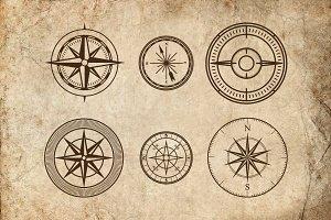 Compass Vectors