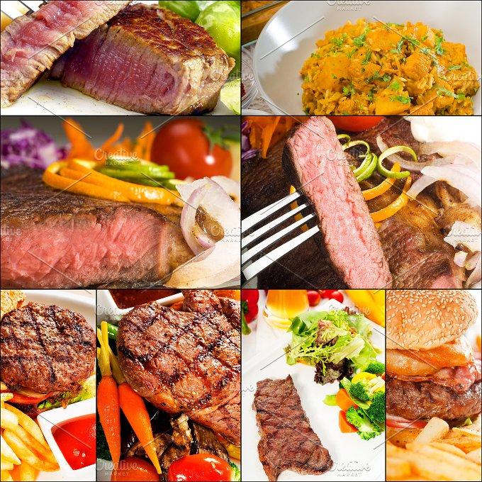 beef collage 4.jpg - Food & Drink
