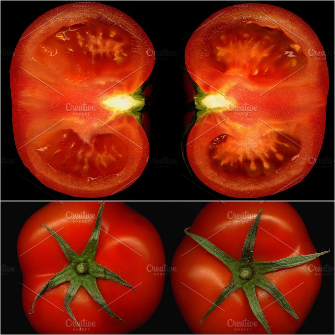 tomato collage 11.jpg - Food & Drink