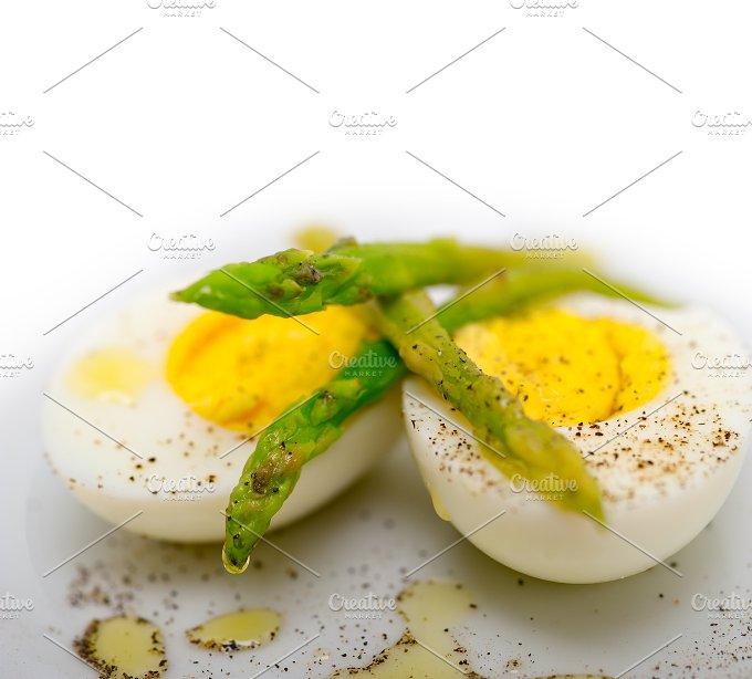 asparagus and eggs 016.jpg - Food & Drink