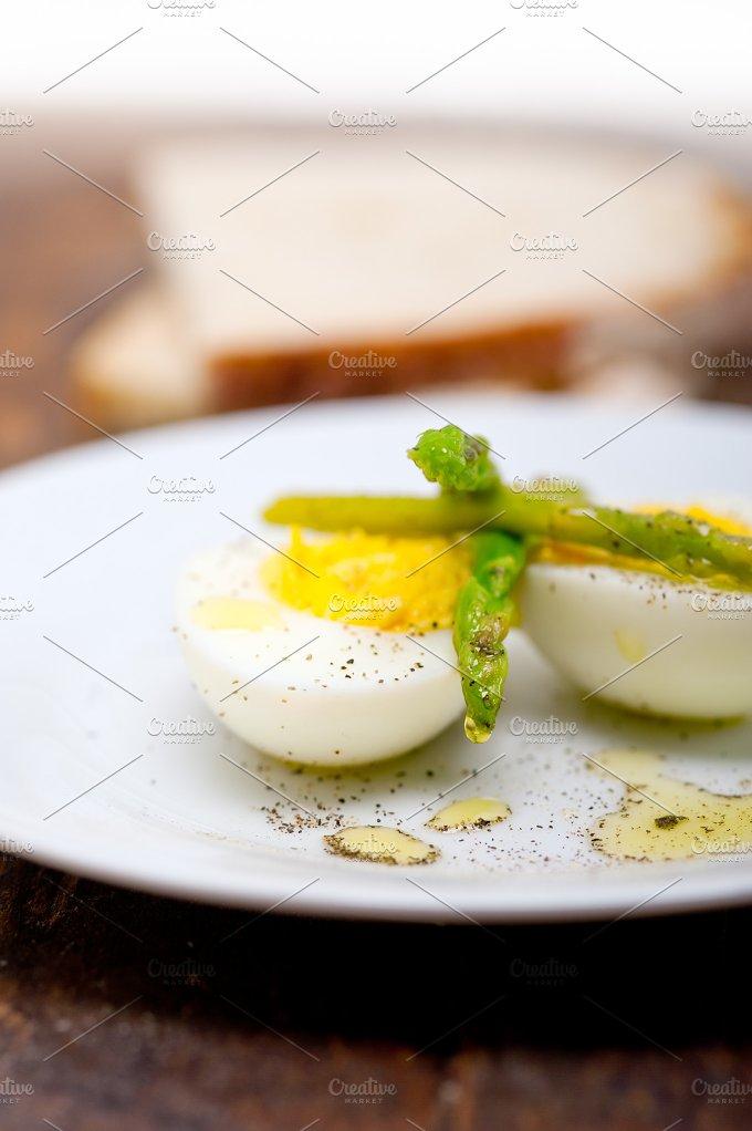 asparagus and eggs 002.jpg - Food & Drink