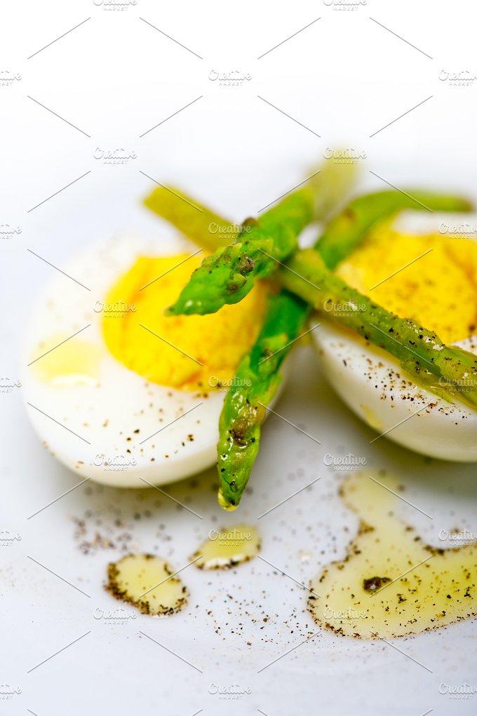 asparagus and eggs 004.jpg - Food & Drink
