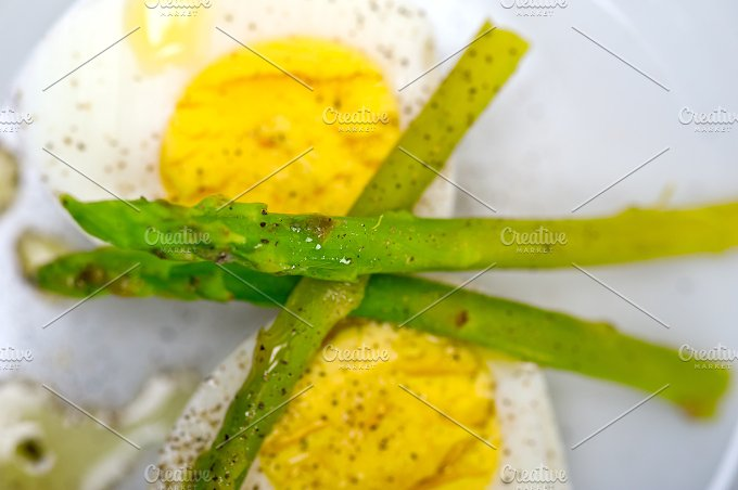 asparagus and eggs 005.jpg - Food & Drink