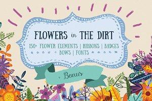 Flowers in the Dirt • Bonuses