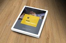 Brand Manual template-V148