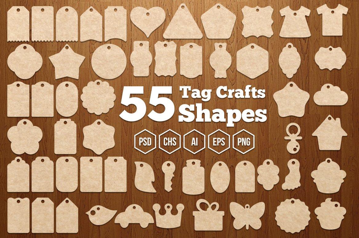 Shapes ~ Creative Market