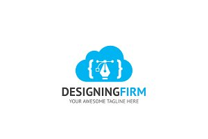 Designing Firm Logo