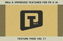 Texture Pack Vol. 1