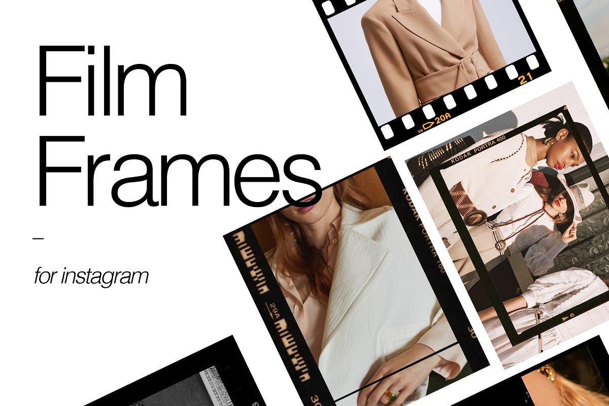 Top Sports — Kodak Portra 400 Frame