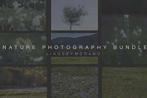 Nature Photography Bundle