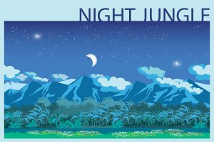 Night Jungle