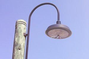 Harbor Lightpost
