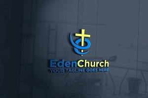 Eden Church Logo
