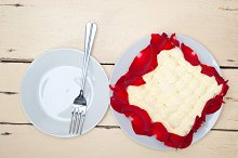 whipped cream mango cake with red rose petals 018.jpg