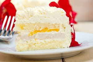 whipped cream mango cake with red rose petals 034.jpg