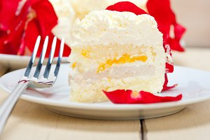 whipped cream mango cake with red rose petals 045.jpg