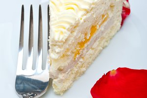 whipped cream mango cake with red rose petals 057.jpg