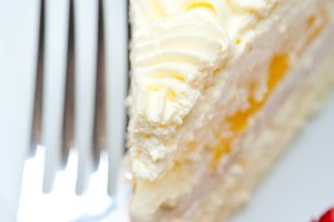 whipped cream mango cake with red rose petals 058.jpg