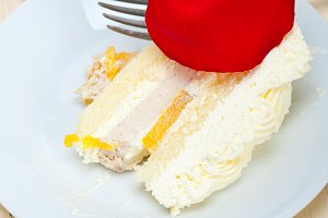 whipped cream mango cake with red rose petals 068.jpg