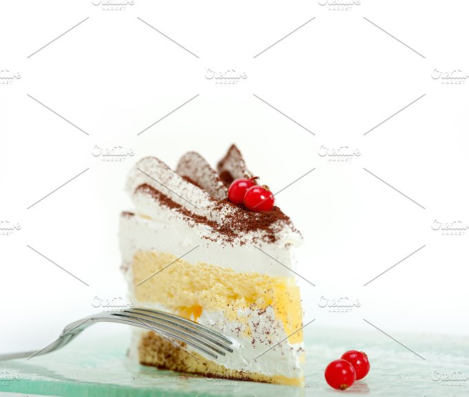 whipped cream cake 028.jpg - Food & Drink