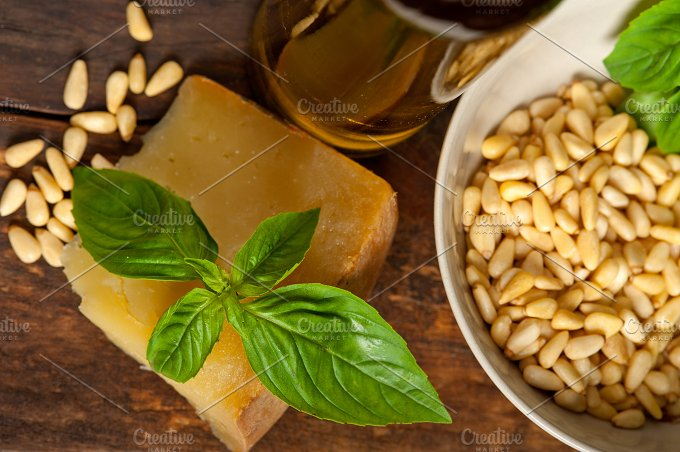 pesto 009.jpg - Food & Drink