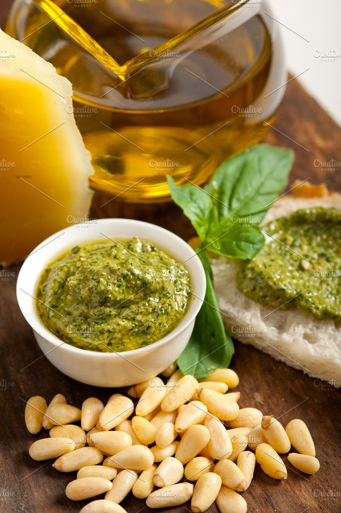pesto 047.jpg - Food & Drink
