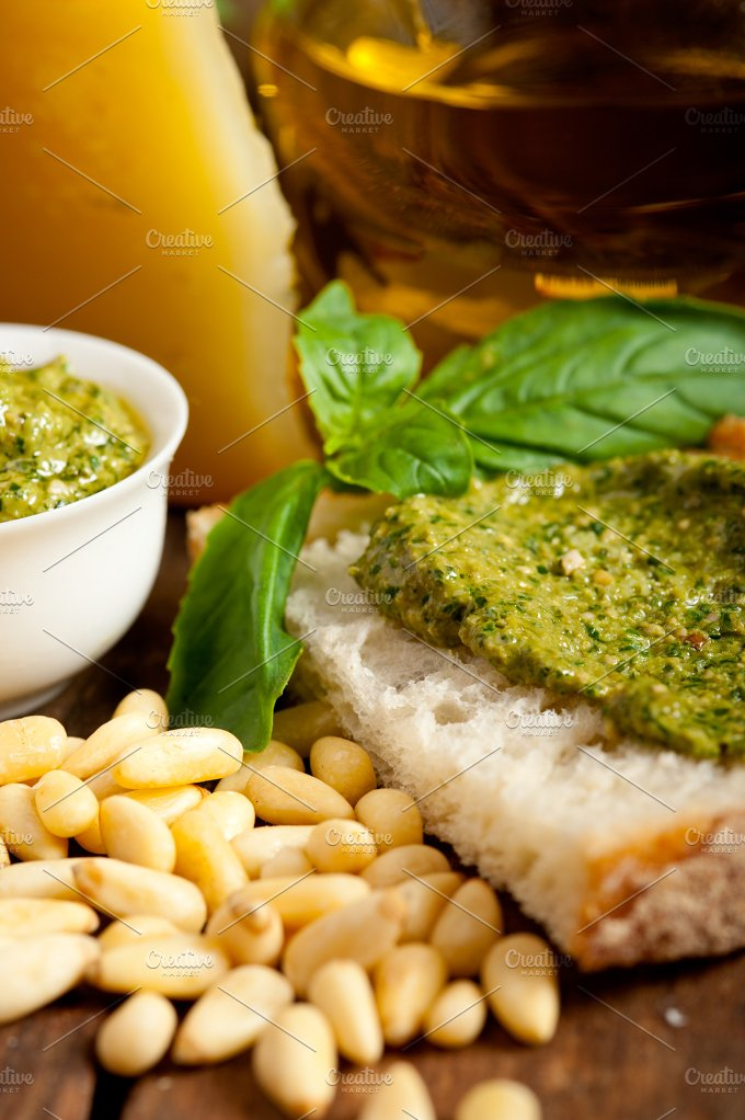 pesto 055.jpg - Food & Drink