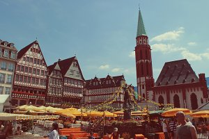 Festival on Roemer Germany