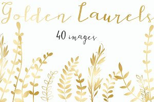 Golden Laurels Collection