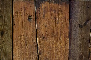 Vintage Wood Background Texture 4