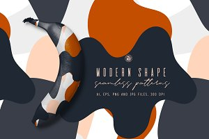 Modern Shape Patterns