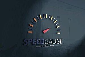 Spedd Gauge Logo