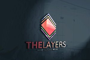 The Layers Logo
