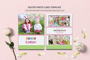 Easter Card V983