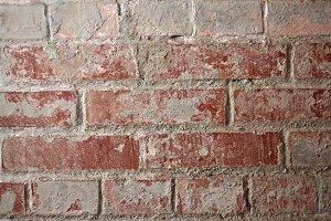 Old brike wall