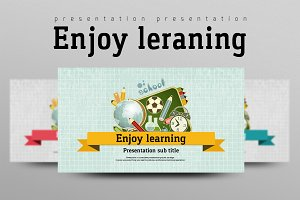 Enjoy Learning