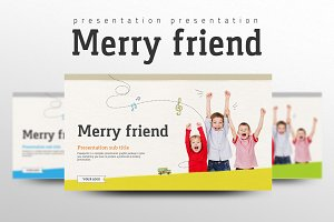 Merry Friend