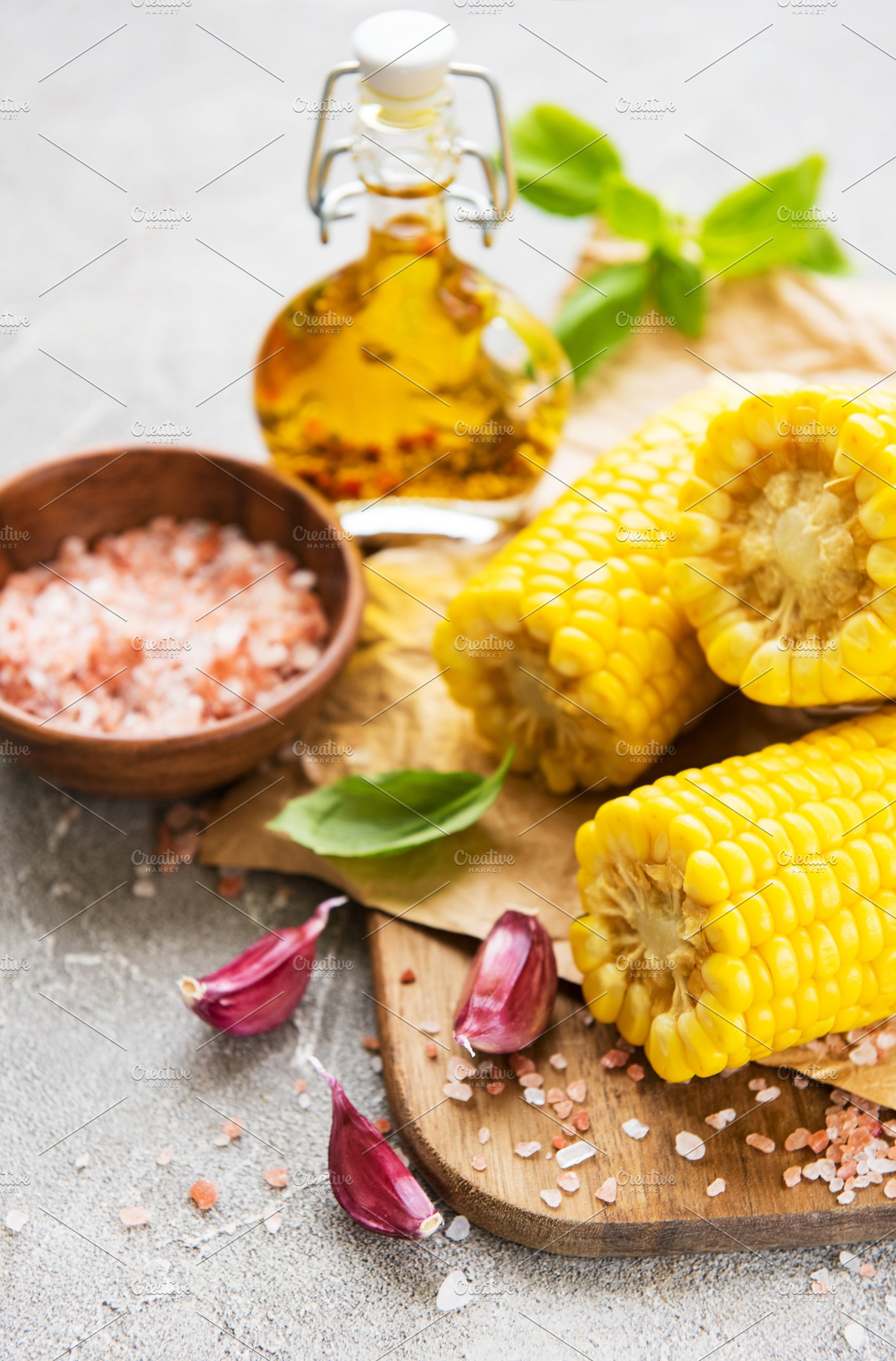 boiled corn on the cob recipe