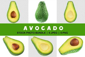Avocado collection