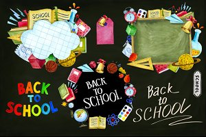 Back to School – part 1
