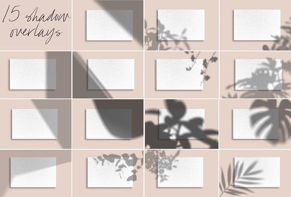 Modern Mockup Scene Creator in Scene Creator Mockups - product preview 6