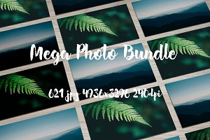 Mega Photo Bundle