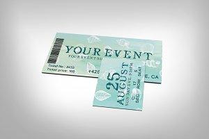 Sea еvent ticket