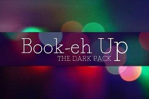 Book-eh-Up Dark Pack