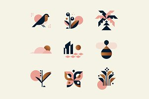 Spring Time Vectors