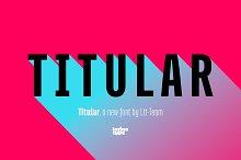 Titular - 50% off