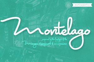 Montelago Pro AOE