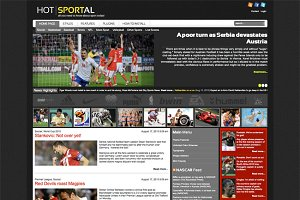 Hot Sportal